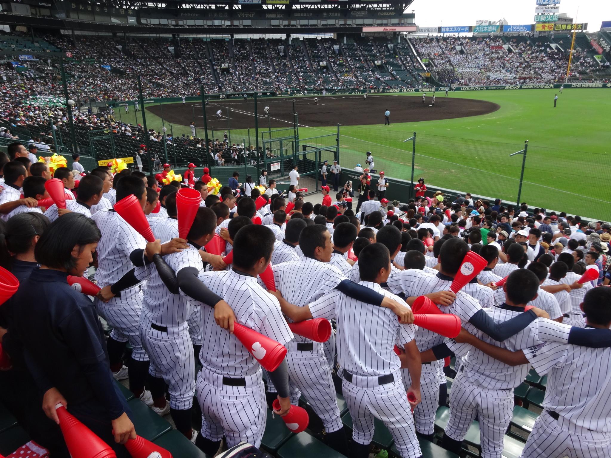 【番外編】鳥取城北高校