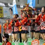 NTT西日本応援団(2016/7/16)