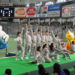 東京ガス応援団(2016/7/16)