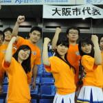 NTTグループで掴んだ勝利!
